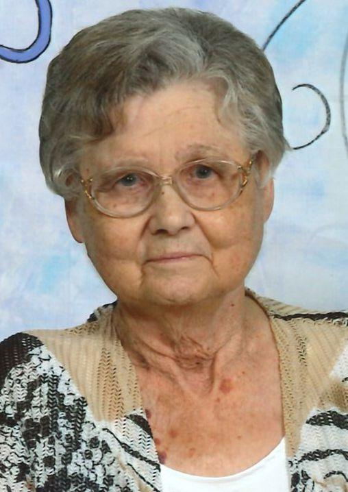 Jackie  Ewart