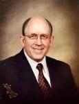 Rev. Dr. Donald Godfrey, Sr.