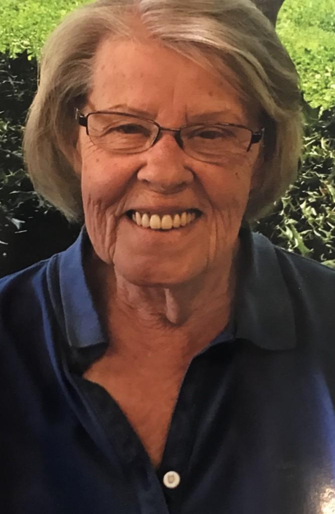 Patricia Ann Yancey