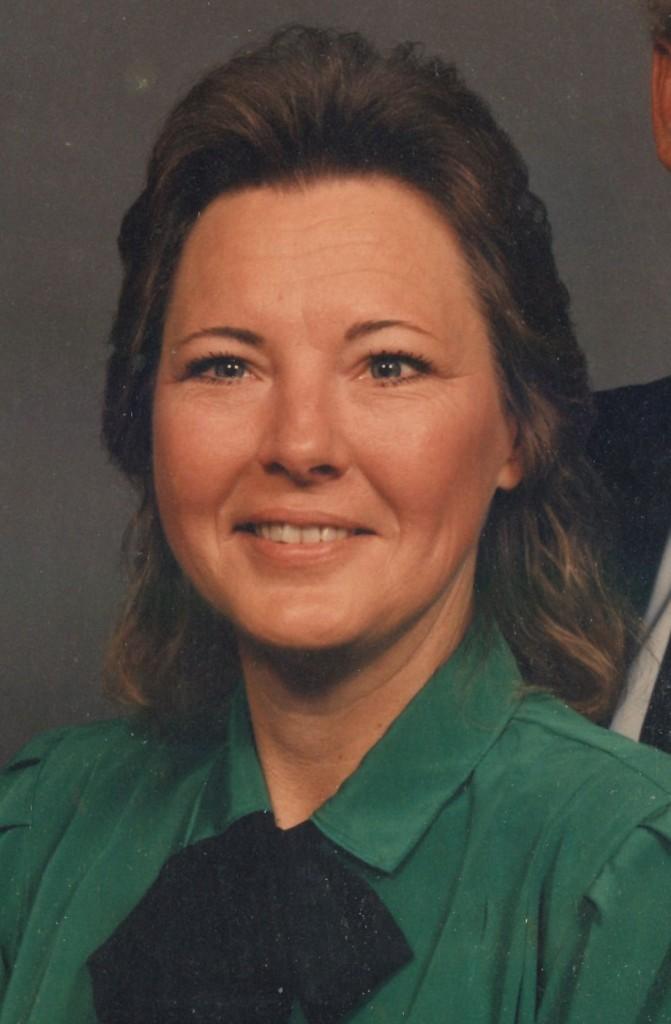 Brenda C. Holshouser