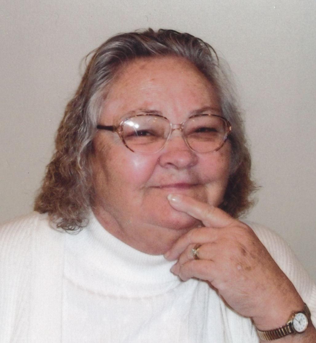 Mary Annalee  Gray