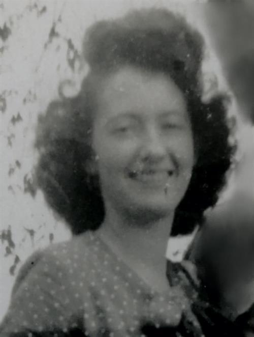 Sarabelle Homer  Vaughn