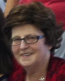 Annette  Priddy