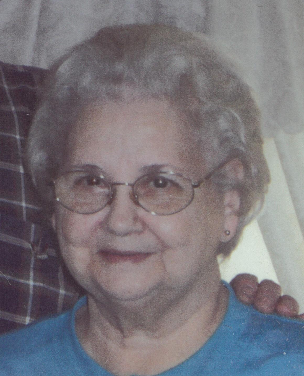 Dorothy Lee Tomes