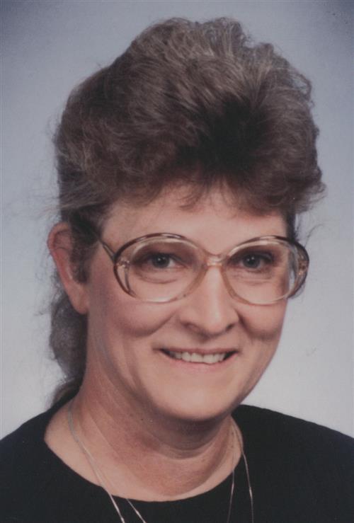Ellen Bell  Willhite