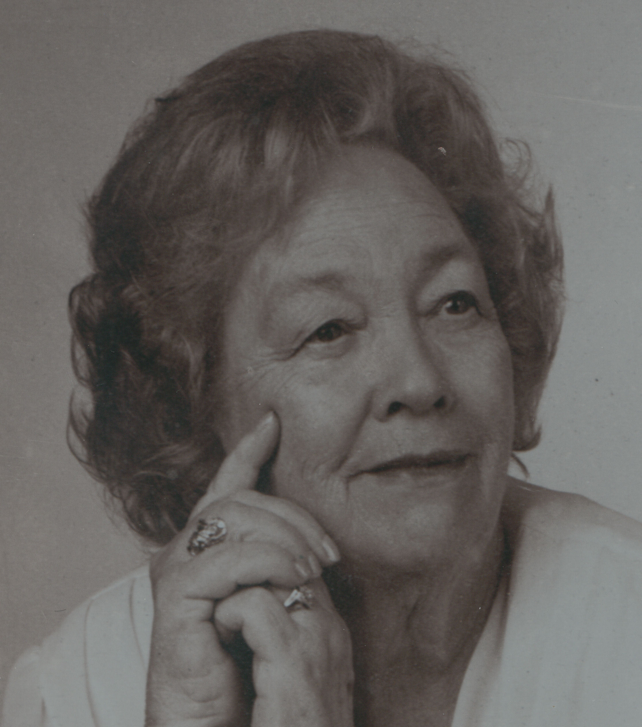 Joyce Dillon   Webb