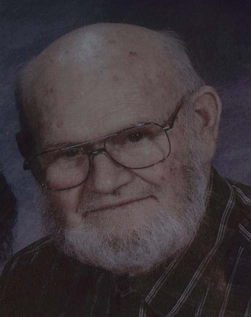 Urel Garvin  McKinney