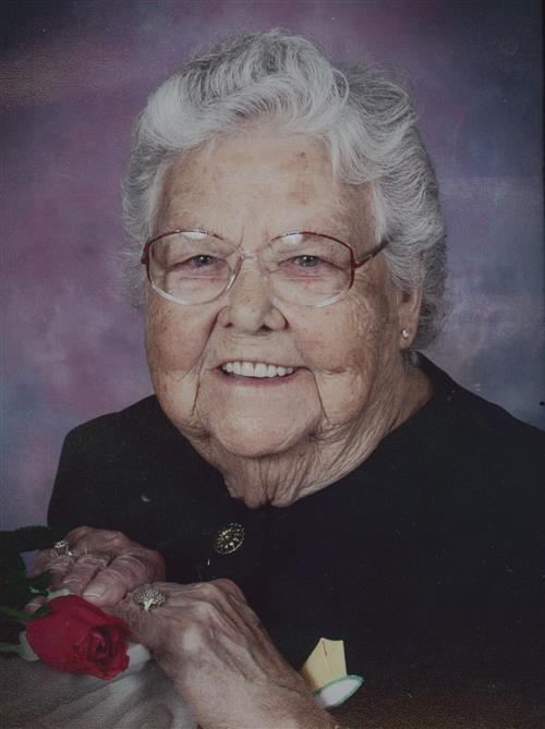 Beatrice  Lawson