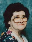 Nellie (Granny) Irene Christie