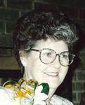 Alma Martine Driskill