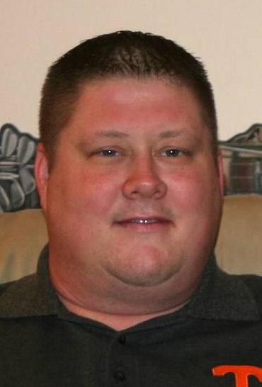 Jason Ray Robinson