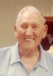 James Willie  Blackford