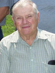 Donald McElwain