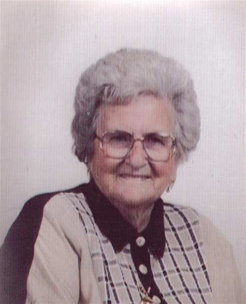 Anna Mae  Elamon