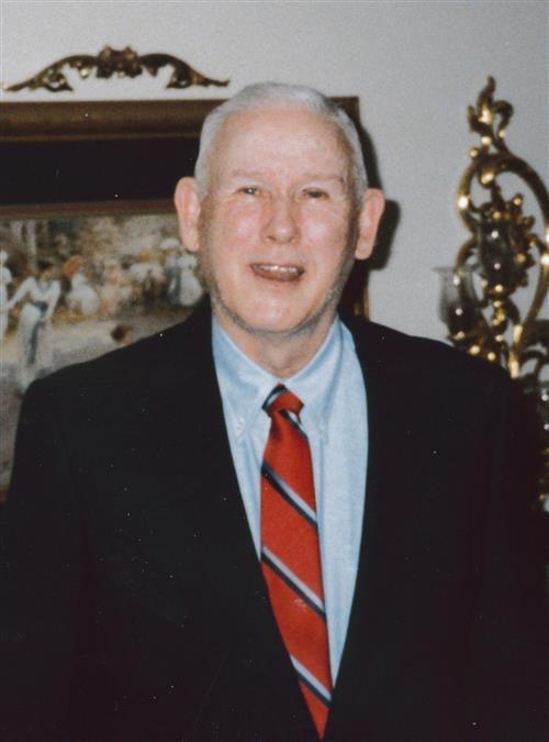 Kenneth Darrel Moore