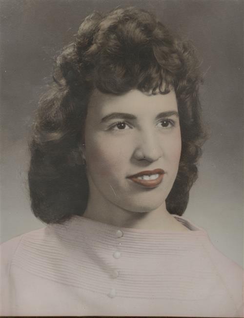 Margie N Helton