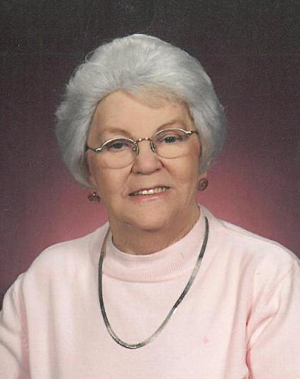 Barbara Jean Conklin