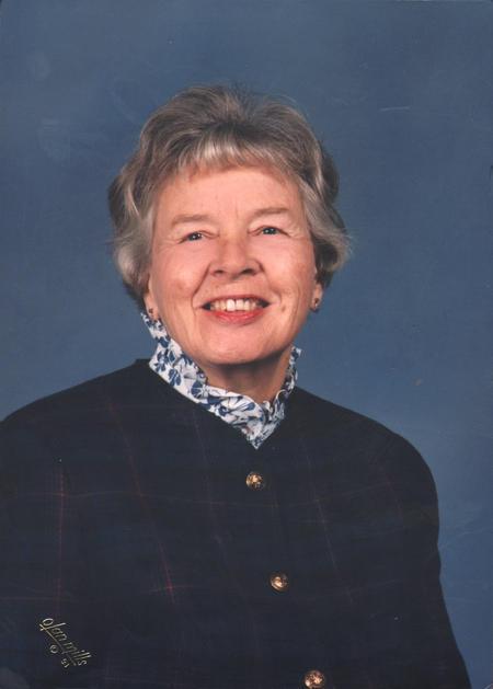 Helen W. Oxenham