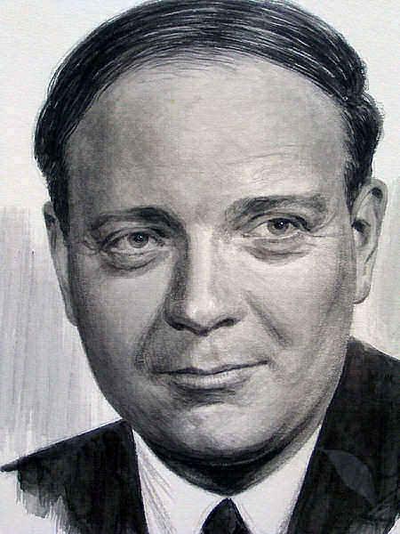Paul Martin Herron
