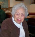 Bertha Aaron