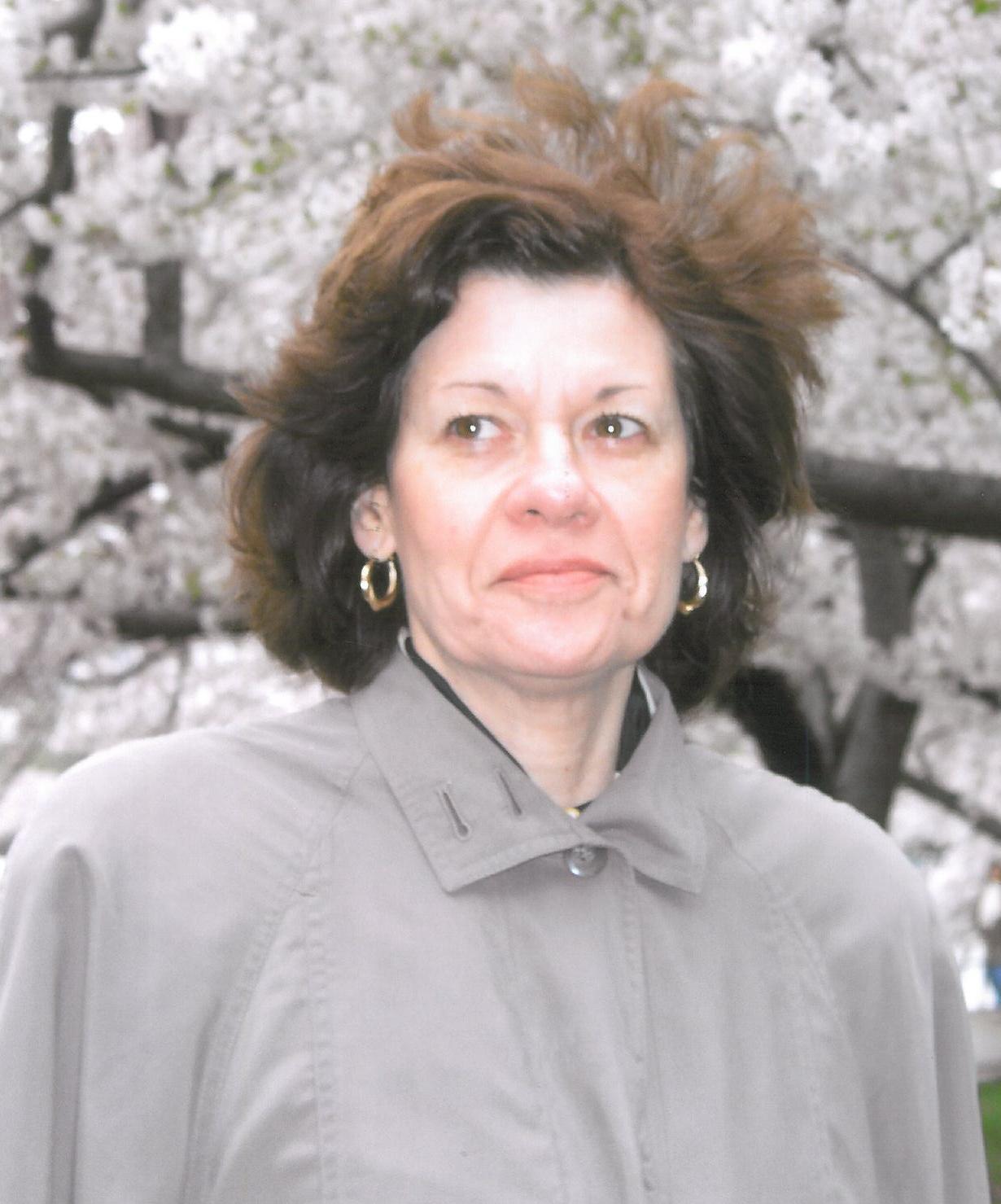 Barbara Ann Ravas
