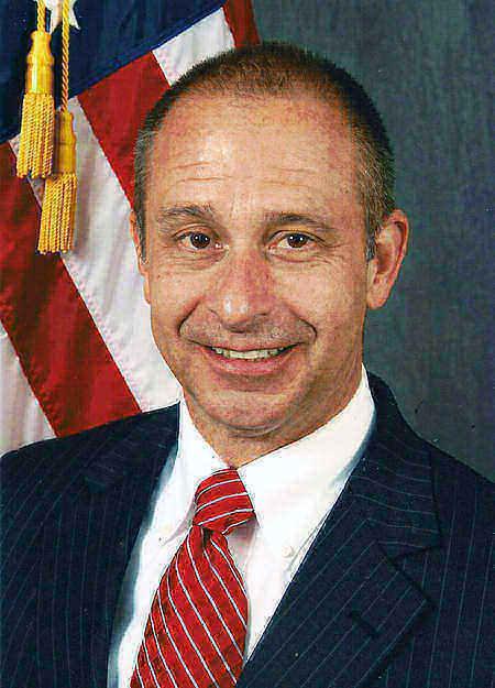 LTC Marshall Barnett Harper