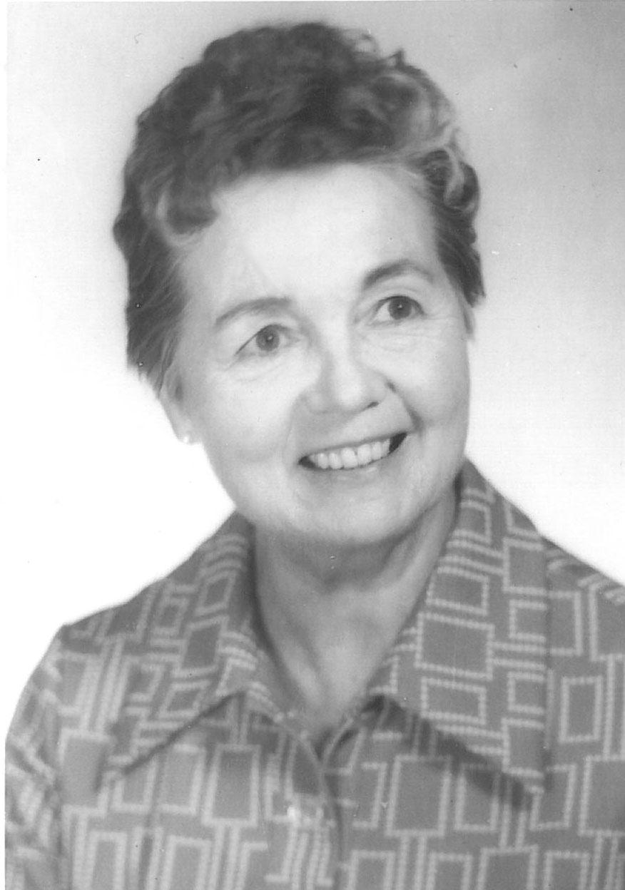 Verna Grahek Mize