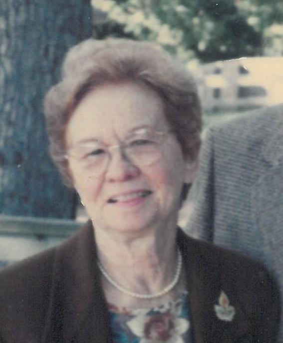 Goldie L.