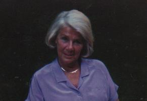 Dolores Atkinson Crain