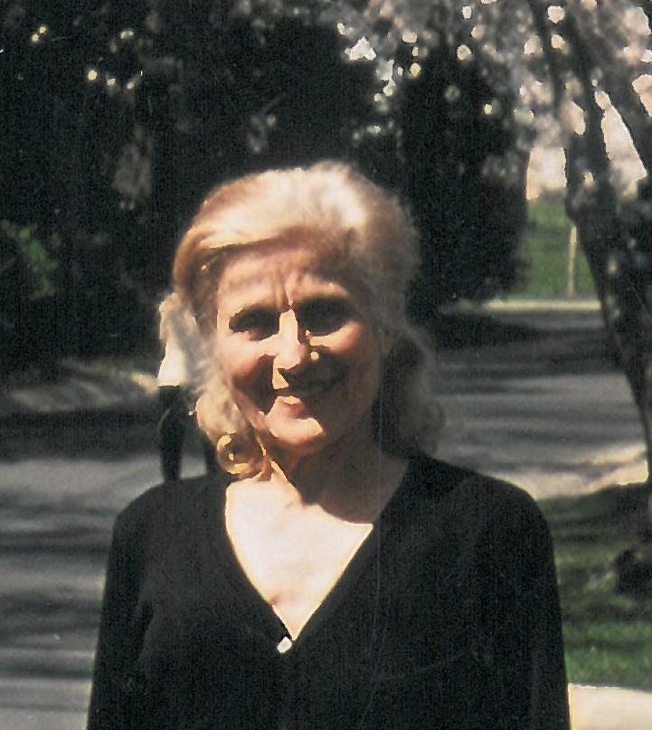 Elizabeth G. Nisos