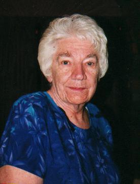Ruth Anita McAtee