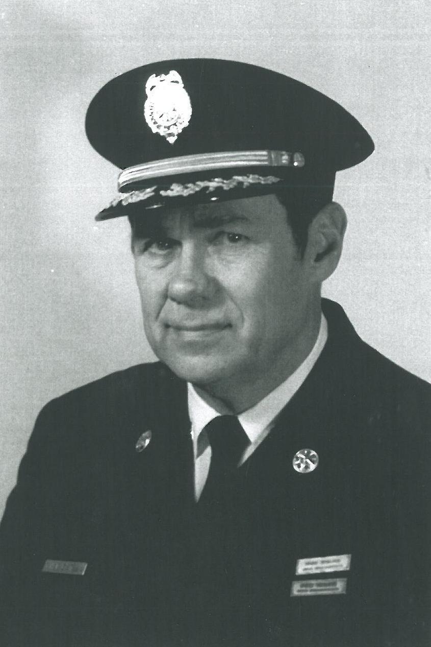 Harry Edward Gates