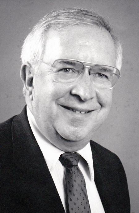 Edward Lee Tucker