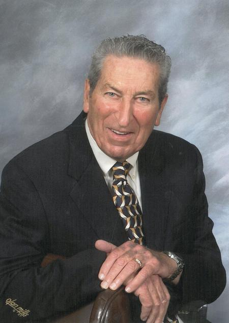 Wayne Philip Shoemaker