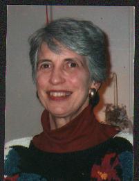 Jane Quinn Gray