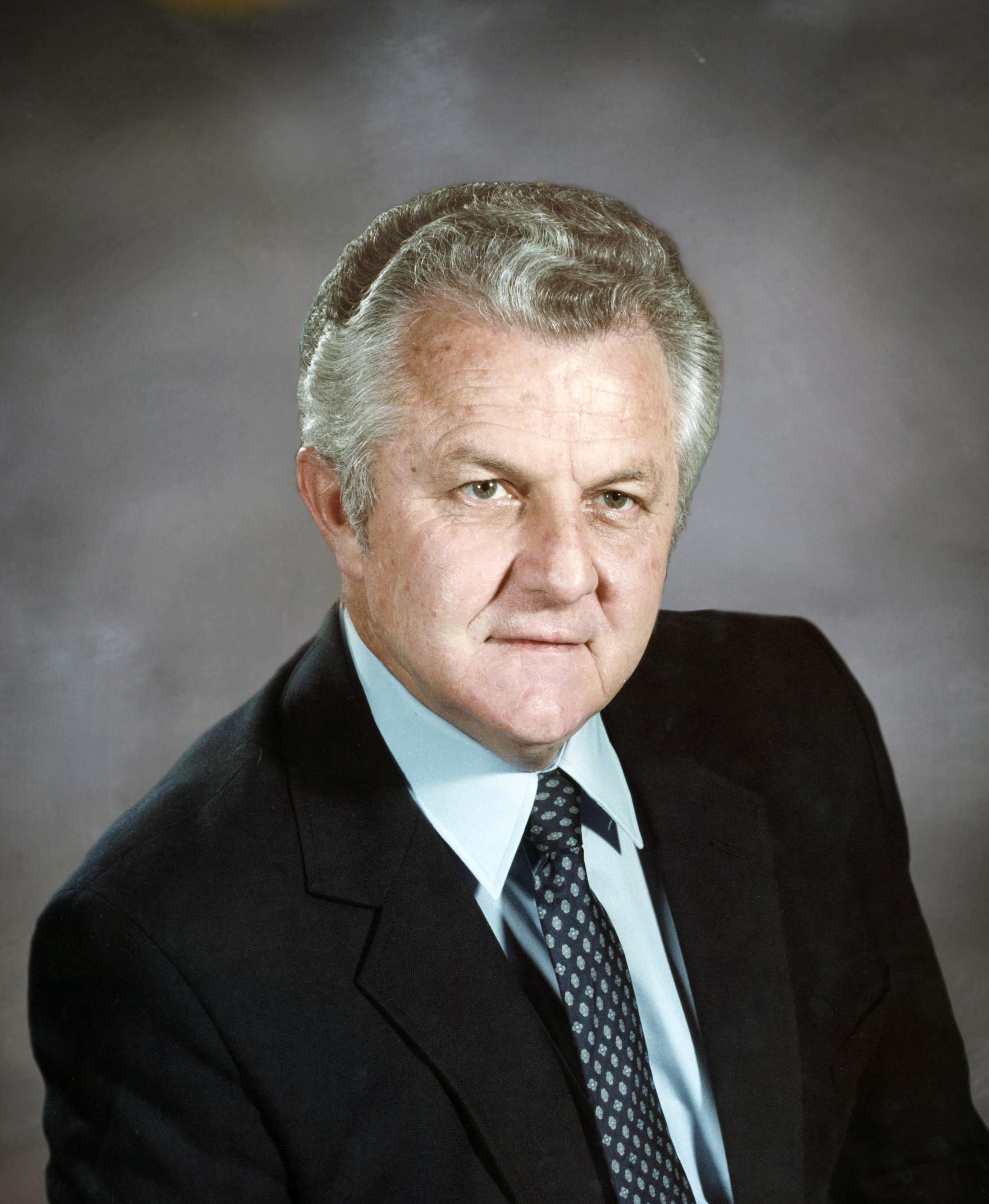 Robert  Steven Blanton