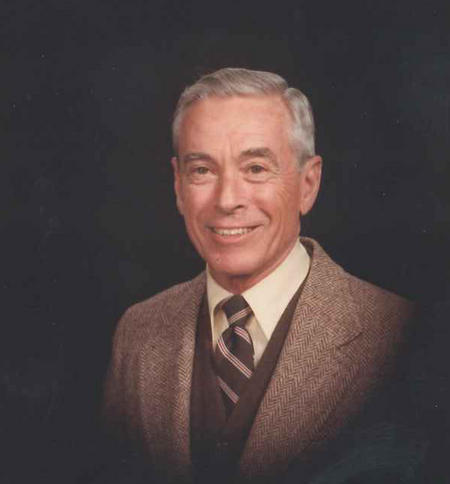 Joseph M.  Garrity