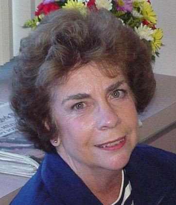 Mona M. Lampe