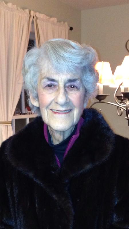 Marie  Lanahan Finotti