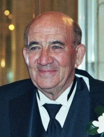 Richard Donald Bean