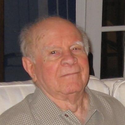 James William Bowser, Jr.