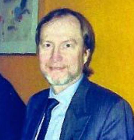 Thomas Michael Hennessy, Jr.