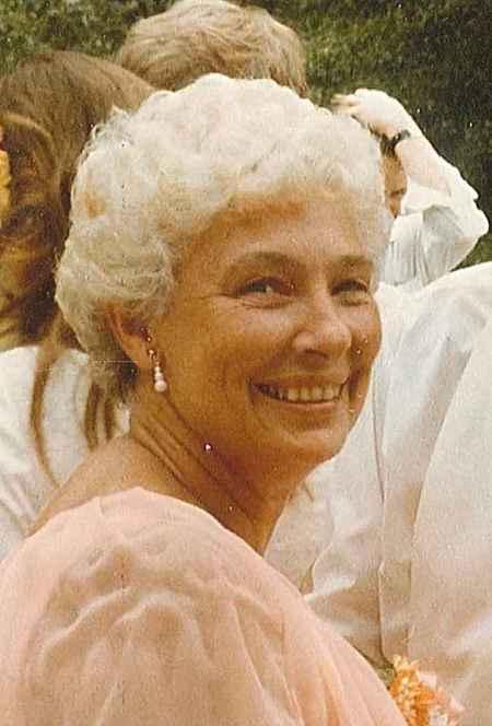 E. Anne D. Mattern, M.D.