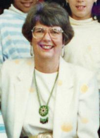 Marie Louise McBride