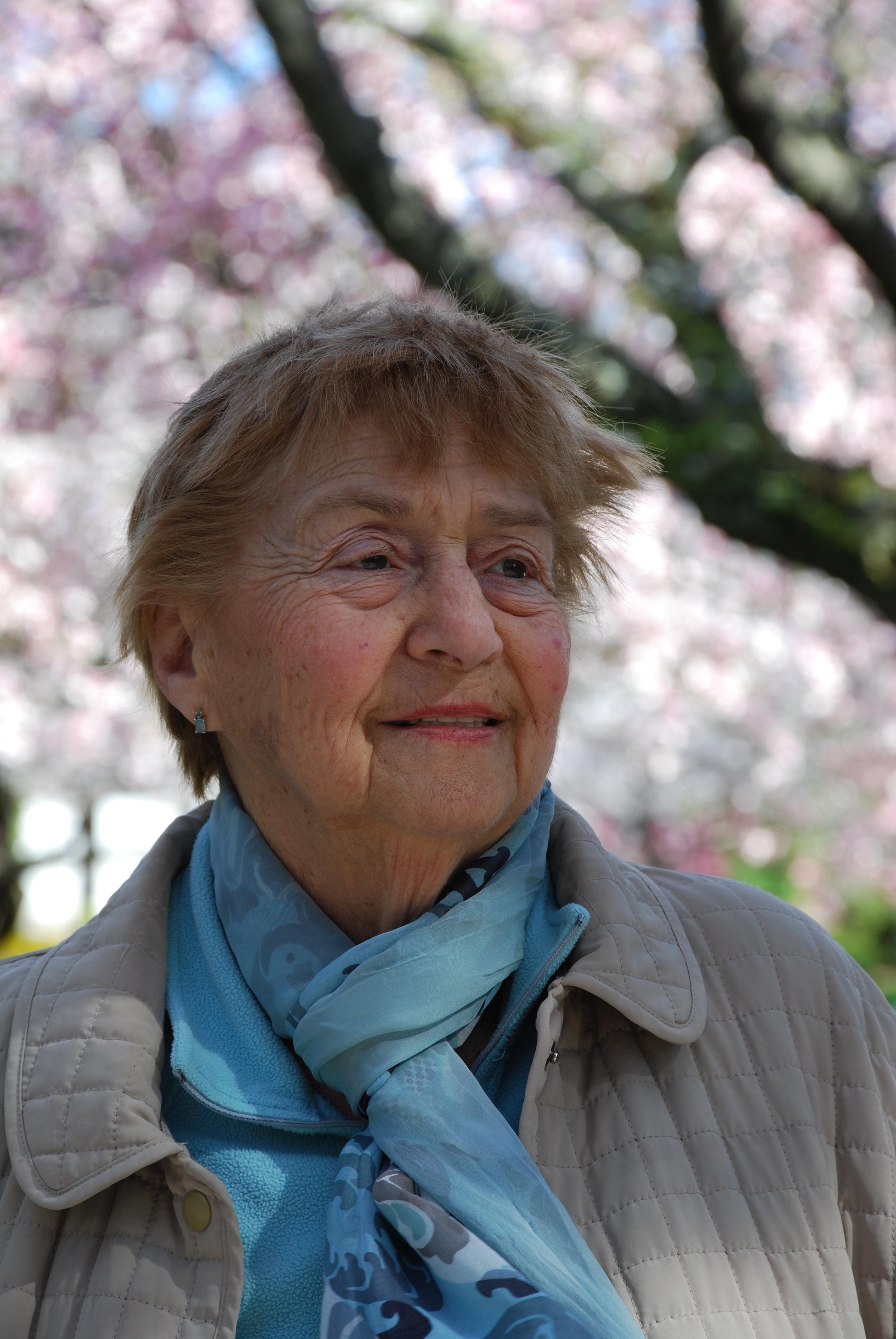 Rosalie L. Iadarola