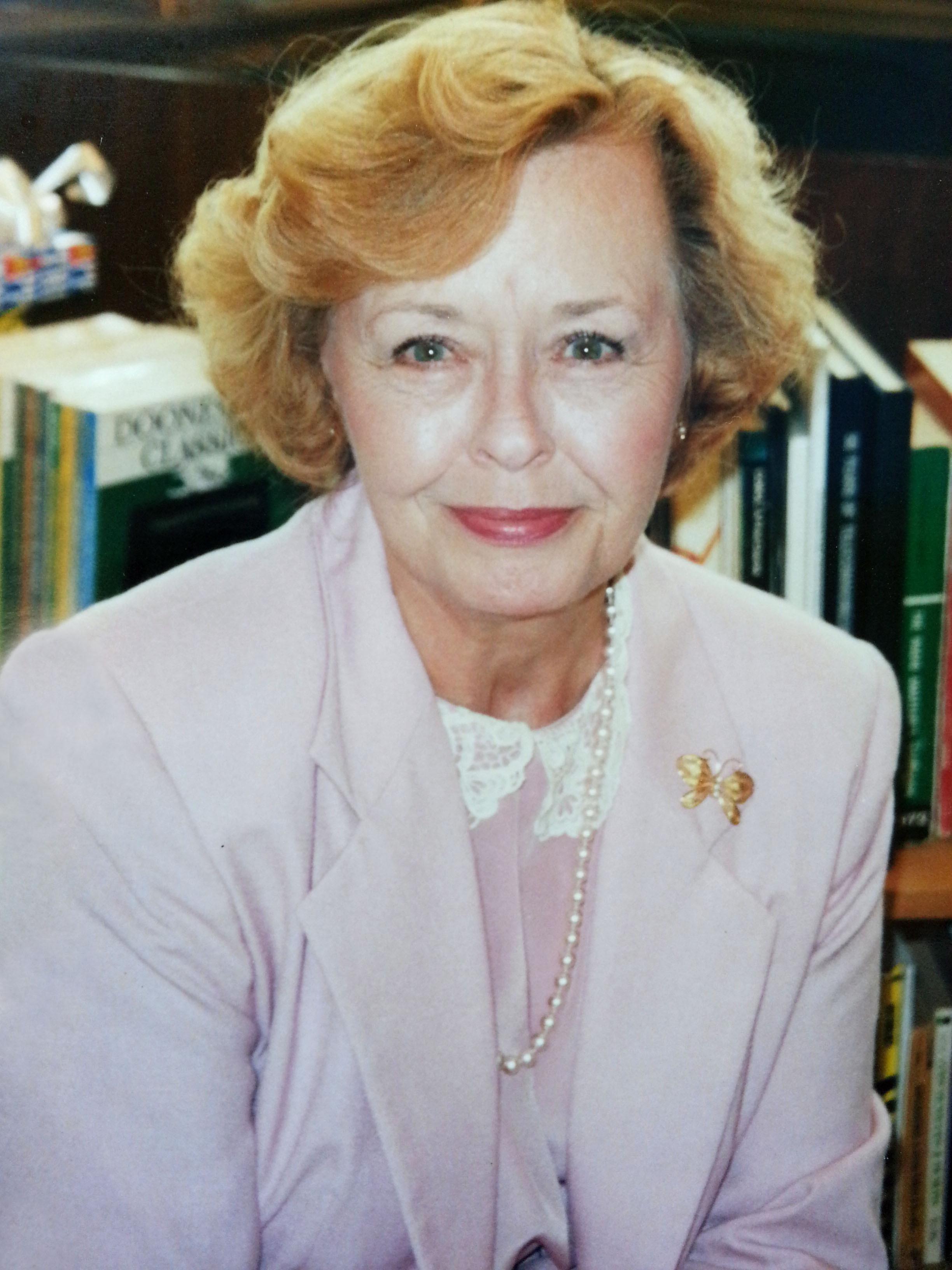 Patricia Wilson Obituary, Bethesda, MD