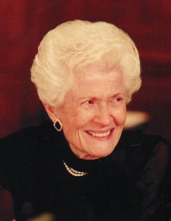 Ellen Griffith Christie