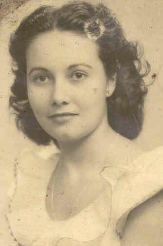 Marta Vior de Alfonso
