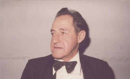 Coolidge Fred Seale