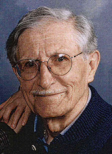 John Charles Mehok